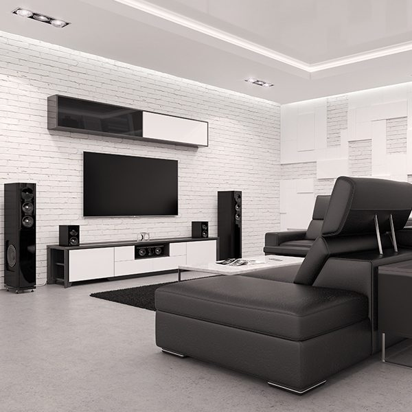 Home Theatre Christchurch | Sharp Electrical